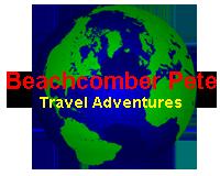 Beachcomber Pete
