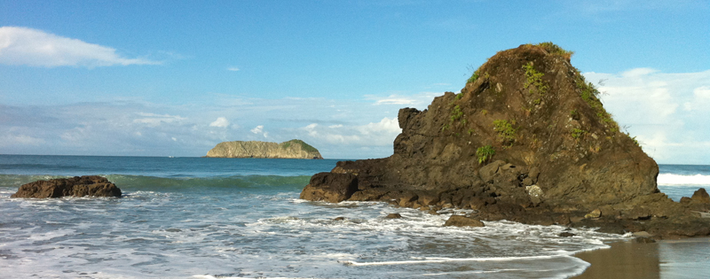 Another Perfect Weather Day in Manuel Antonio, Costa Rica