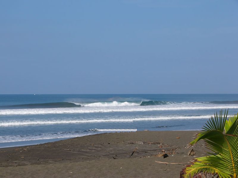 Playa Hermosa, Central Pacific, Costa Rica