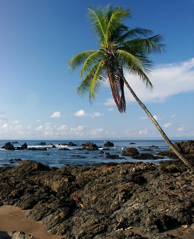 Cano Island, Southern Pacific, Costa Rica