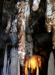 Caves of Barra Honda National Park, Guanacaste, Costa Rica