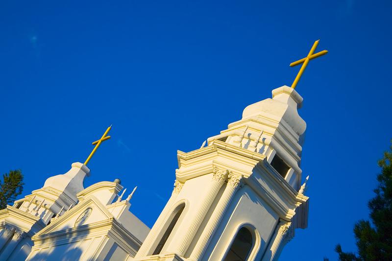 Church, Alajuela, Costa Rica