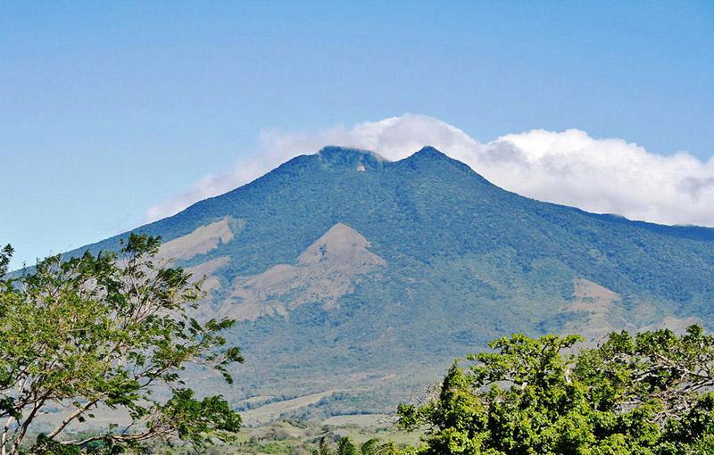 Miravalles National Park, Costa Rica