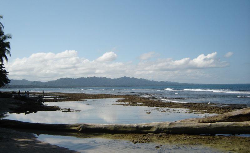 Playa Puerto Viejo, Caribbean, Costa Rica