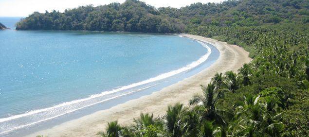 Curu Wildlife Refuge, Nicoya Peninsula, Costa Rica