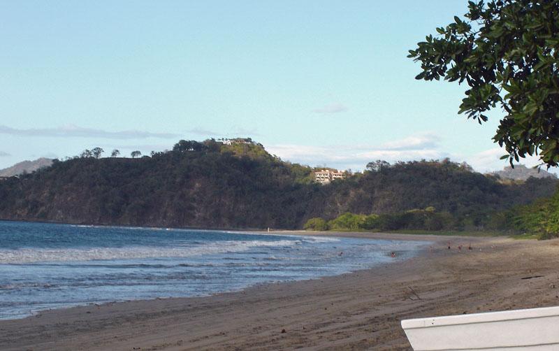 Playa Brasilito Gunacaste, Costa Rica