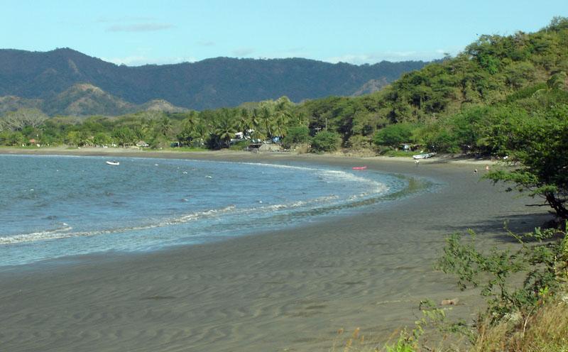 Playa Conchal Guanacaste, Costa Rica