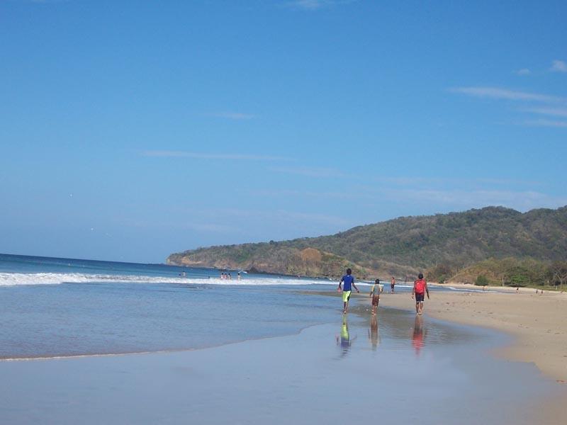 Playa Grande Marino Las Baulas National Park, Costa Rica