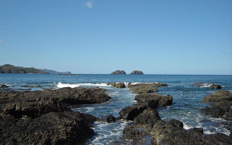 Playa Hermosa Guanacaste, Costa Rica