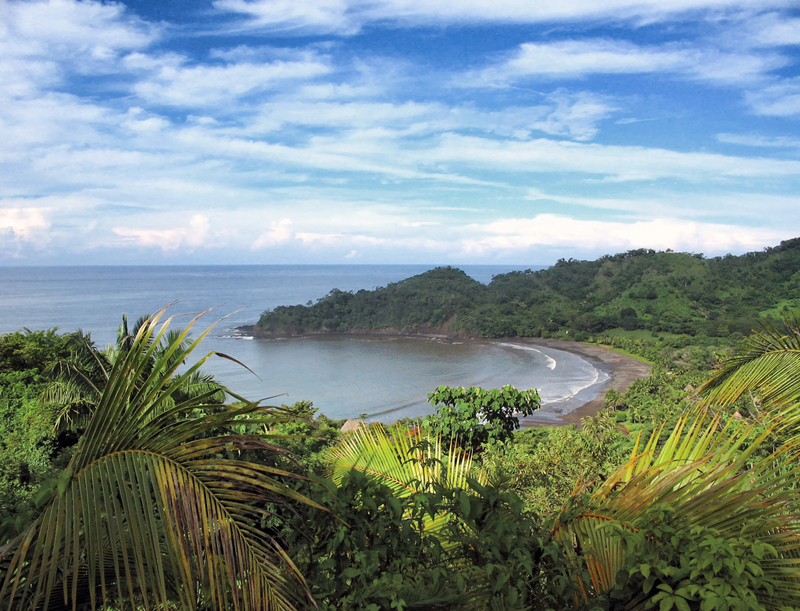 Punta Islita, Nicoya Peninsula, Costa Rica