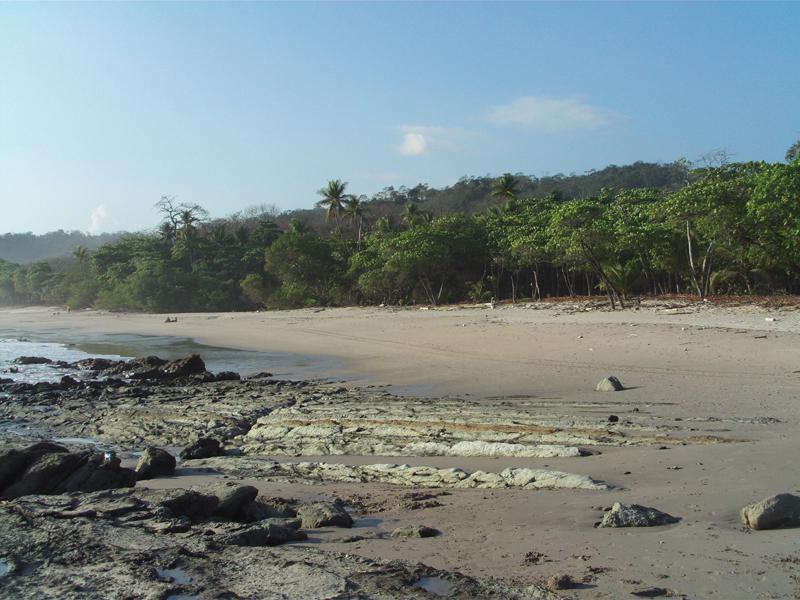 Santa Teresa, Nicoya Peninsula, Costa Rica