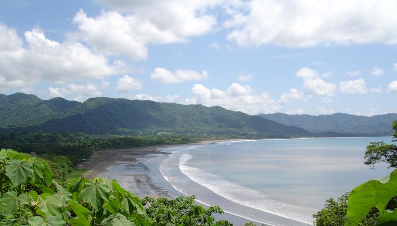 Tambor Bay, Nicoya Peninsula, Costa Rica