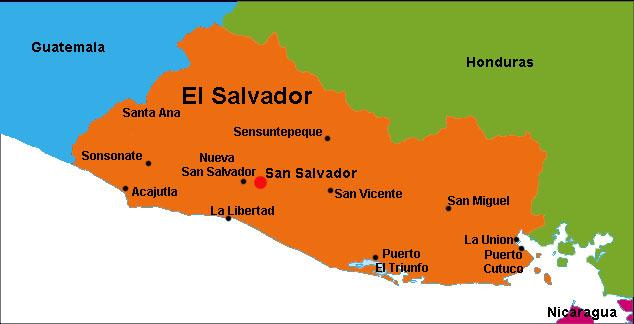 El Salvador-Beachcomber Pete Travel Adventures on map of isla margarita, map of campinas, map of san pedro de atacama, map of bissau, map of guatemala, map of regions of brazil, map of culiacan, map of south of the border, map of san pedro de macoris, map of asunción, map of ciudad del este, map of pereira, map of san pedro la laguna, map of central america, map of ilhabela, map of antarctic sound, map of sunset boulevard, map of la serena, map of honduras, map of san cristobal de las casas,