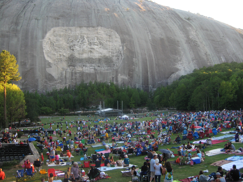 Stone Mountain, Georgia