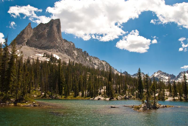 Alice Lake, Idaho, United States
