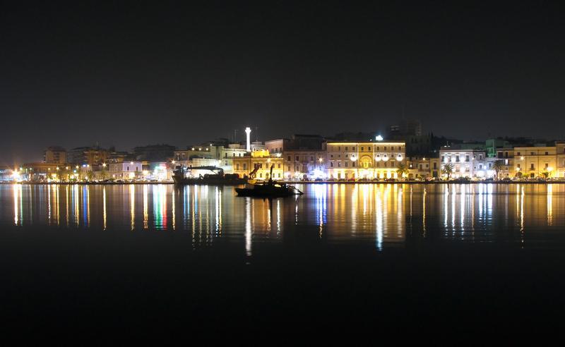 Brindisi, Puglia, Italy