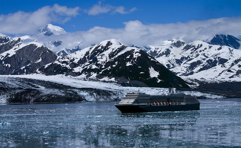 Yakutat Bay, Alaska, United States