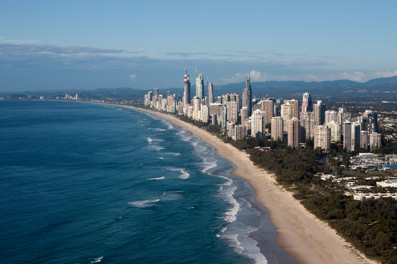 Gold Coast Queensland, Australia