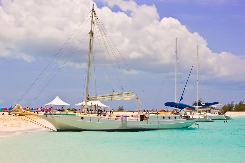 Half Moon Bay Providenciales, Turks and Caicos
