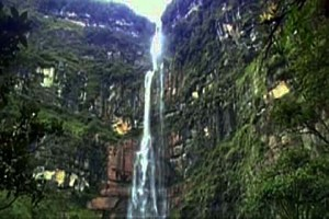 Catarata De Chinata, Peru Photo by Peru Top Tours