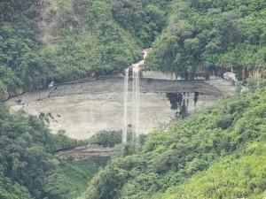 Catarata De Yumbilla, Peru