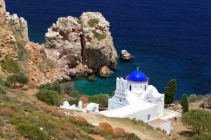 Sifinos, Cyclades Island, Greece