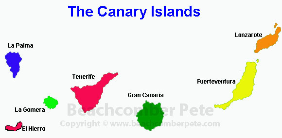 map_of_canary_islands