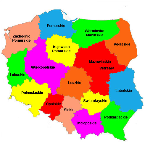 PolandBeachcomber Pete Travel