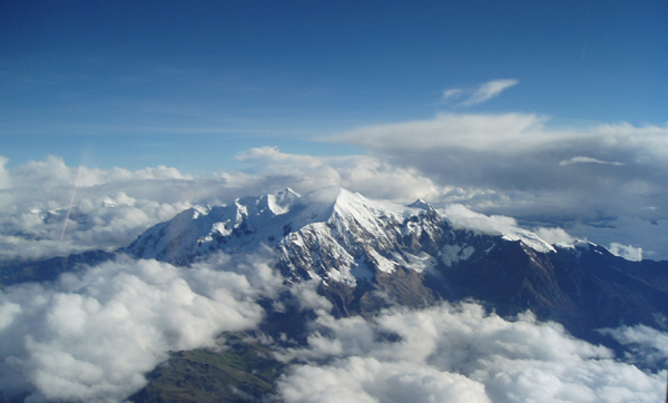 Andes Mountain Range The Andes Mountains South America