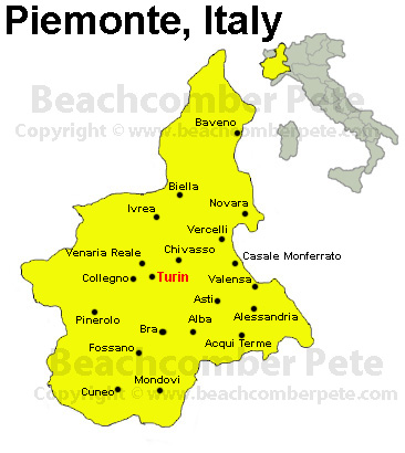 Italy Map of Italy Regions of Italy Map Italy Travel Information