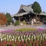Shakado Hall Naritasan Shinsyoji Temples, Narita, Japan