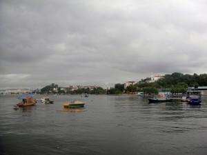 Riberia, Governador  Island, Rio de Janeiro, Brazil