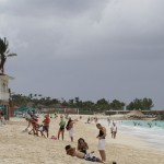 Cabbage Beach, Nassau, Bahamas