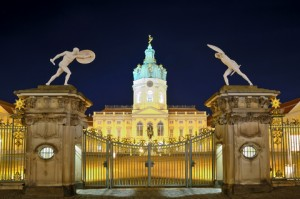 Charlottenburg, Berlin Germany