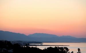 Sunrise, Marbella Spain