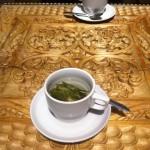 Coco Tea Cusco Peru