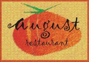 August Restaurant in Beamsville Ontario