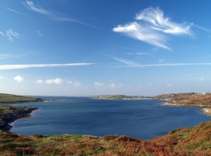 Clifden Bay, Clifden Ireland