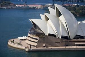 Sydney Oprea House, Australia