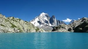 La Blanc, Chamonix France