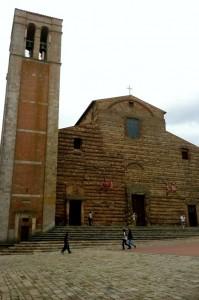 Duomo Montepulciano,Italy