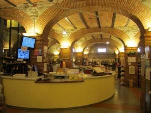 La Cantine di Greve in Chianti, Italy