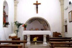 Church of Saint Lucia, Cisternino Puglia, Italy