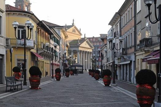 San Dona di Piave, Italy
