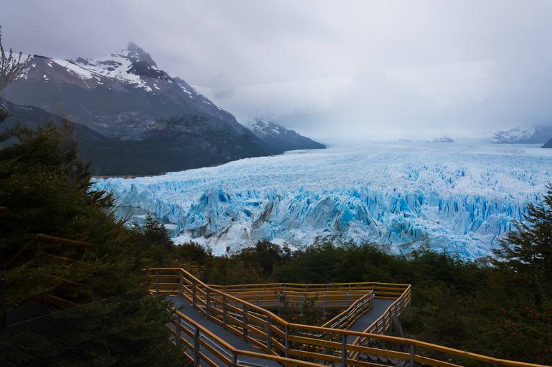 Travel Photo Of The Day- Perito Moreno Glaciar Argentina