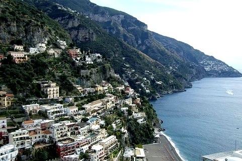 Positano, Amalifi Coast, Italy