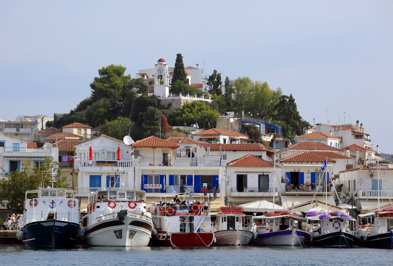 Travel Photo Of The Day- Skiathos, Island Greece