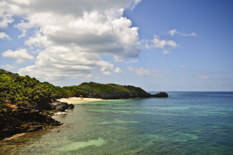 Travel Photo Of The Day- Roatan, Honduras
