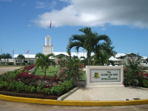 Liahona High School, Tonga