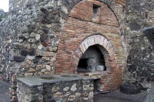 Pompeii Bakery, Italy